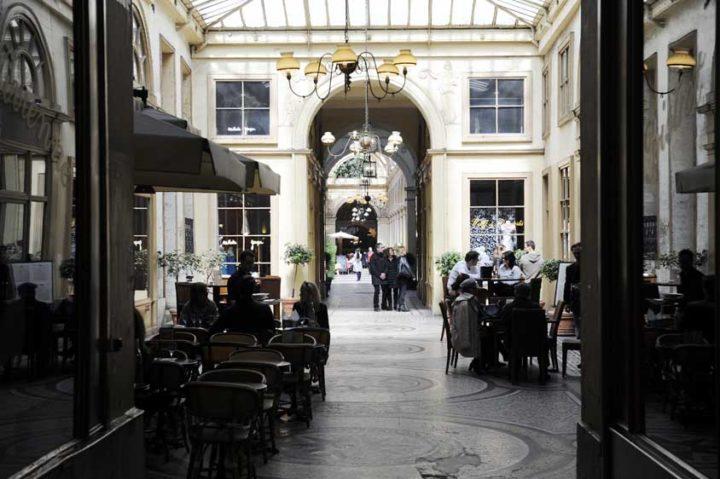 Galerie Vivienne 15