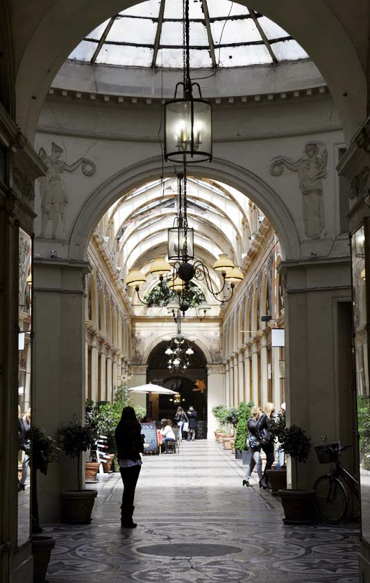 Galerie Vivienne 3