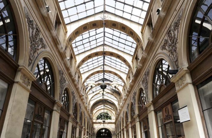 Galerie Vivienne 5