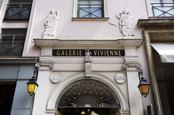 Galerie Vivienne 7