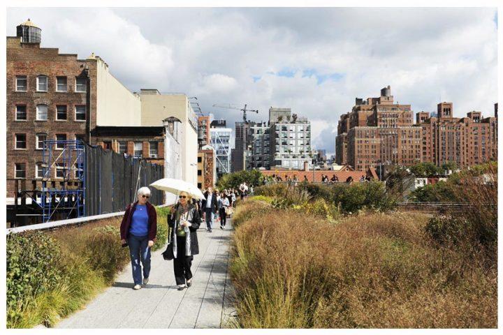 High Line New York © Didier Raux 15