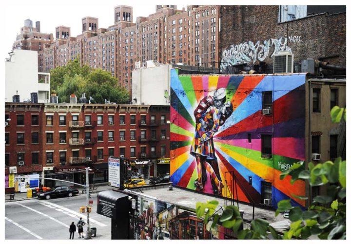 High Line New York © Didier Raux 22