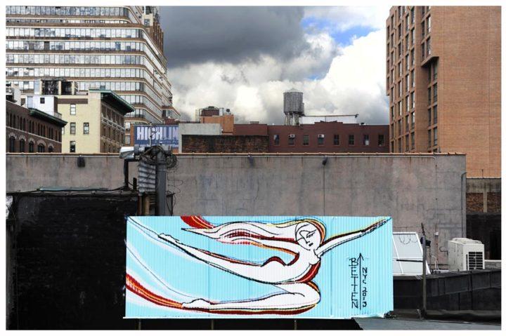 High Line New York © Didier Raux 23
