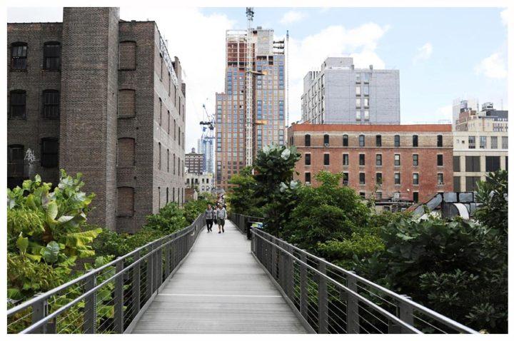 High Line New York © Didier Raux 26