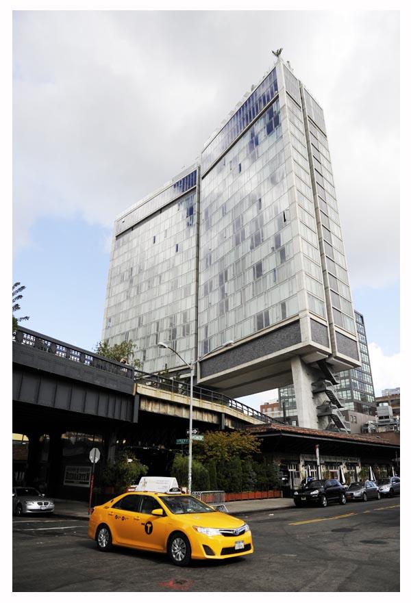 High Line New York © Didier Raux 30