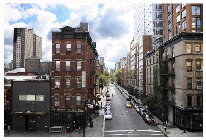 High Line New York © Didier Raux 34