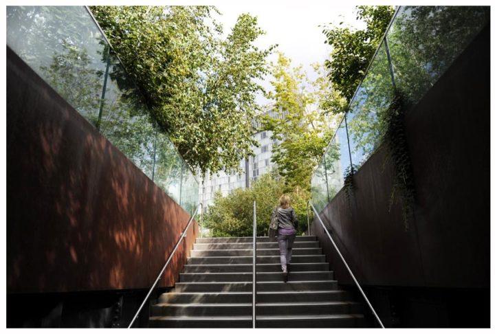 High Line New York © Didier Raux 4