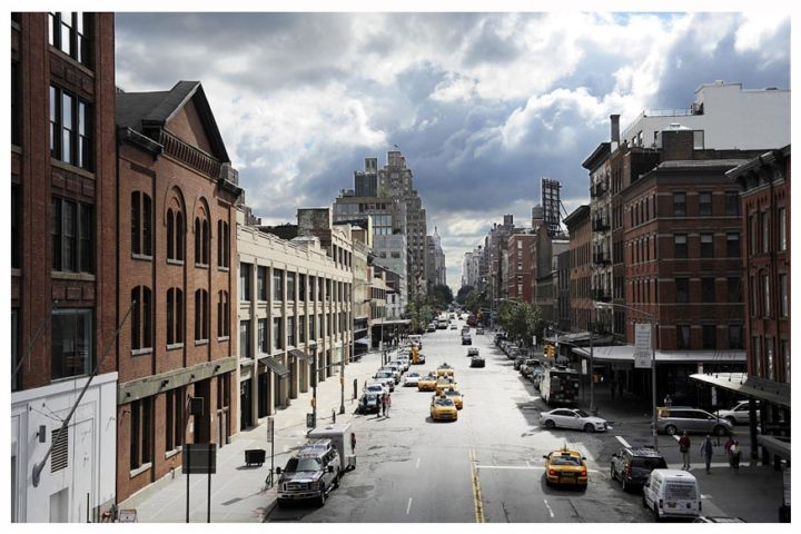 High Line New York © Didier Raux 6