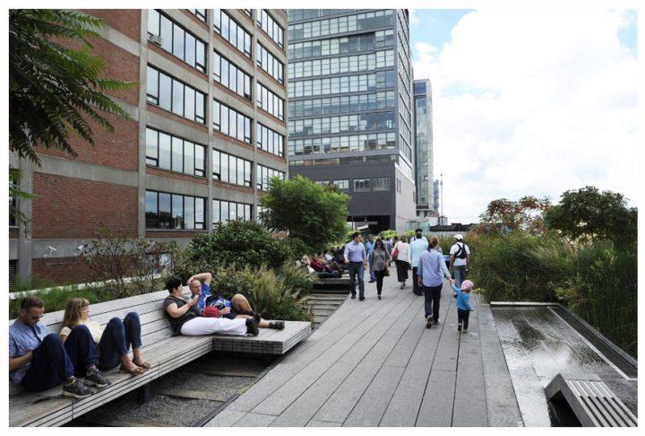 High Line New York © Didier Raux 8