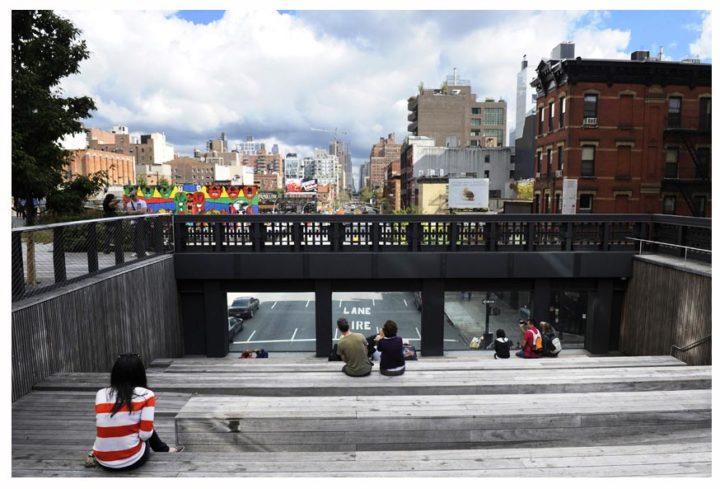 High Line New York © Didier Raux 9
