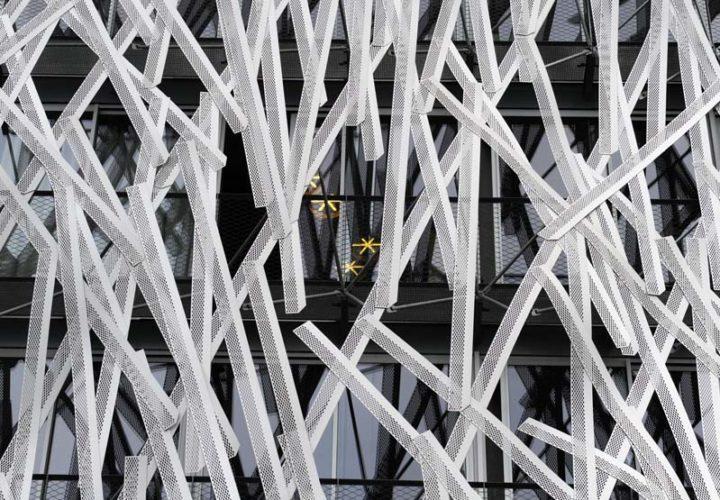 Immeuble Manny Nantes © D Raux 13