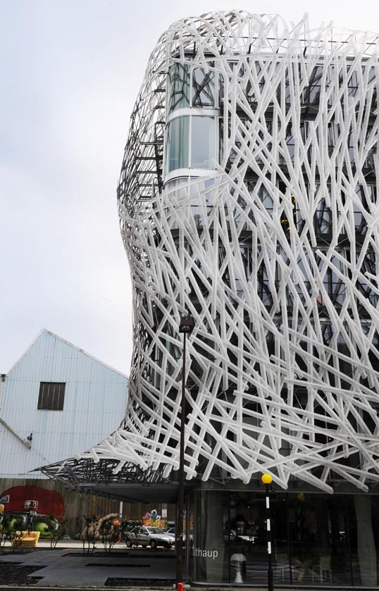 Immeuble Manny Nantes © D Raux 8