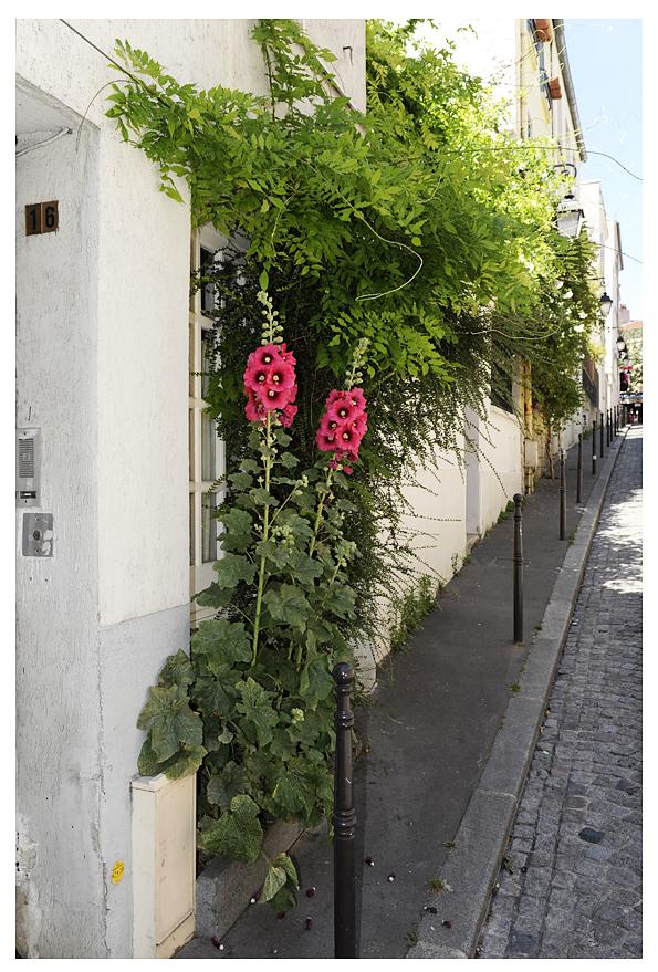 La Butte aux Cailles Paris 10
