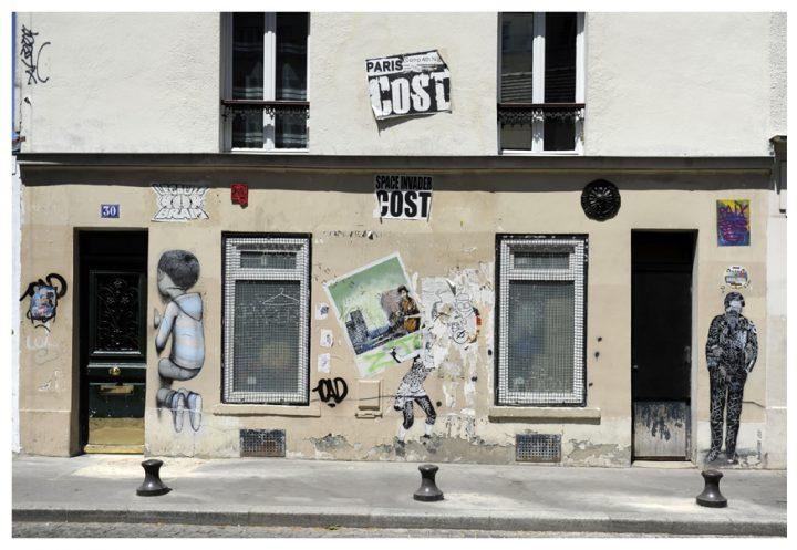 La Butte aux Cailles Paris 7