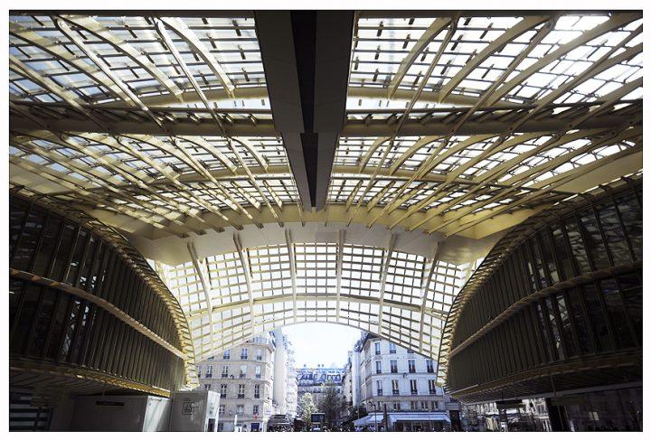 La Canopee Paris 14