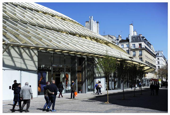La Canopee Paris 24