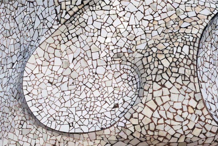 La Casa Mila Barcelone © Didier Raux10