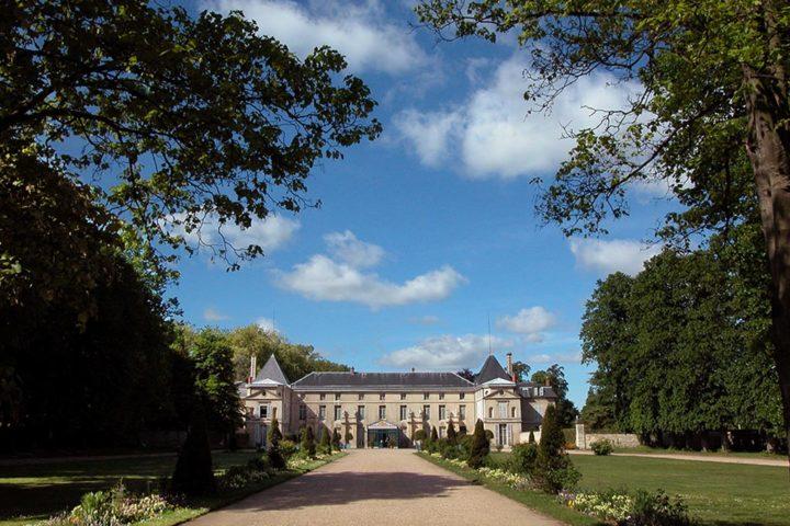 Château de la Malmaison