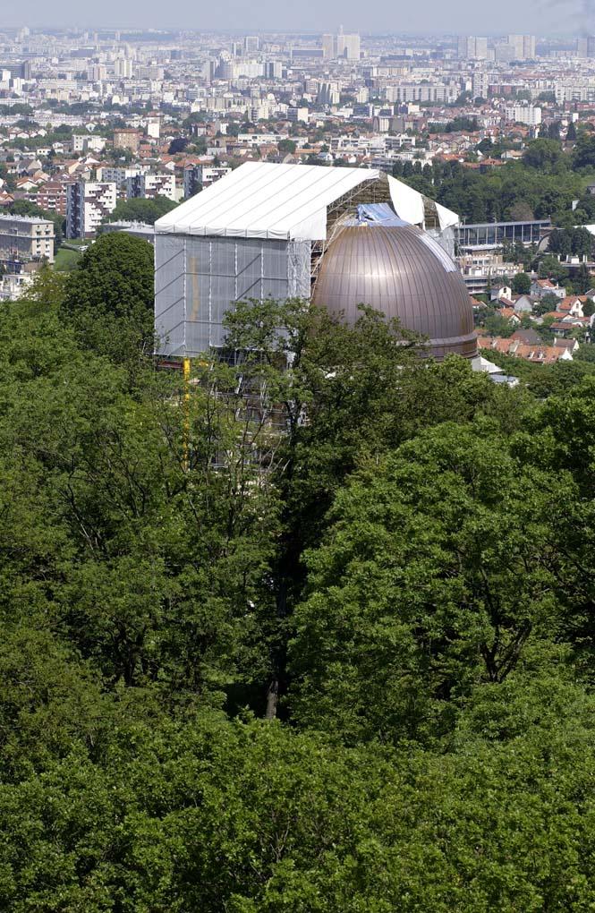 La grande coupole observatoire de Meudon 4