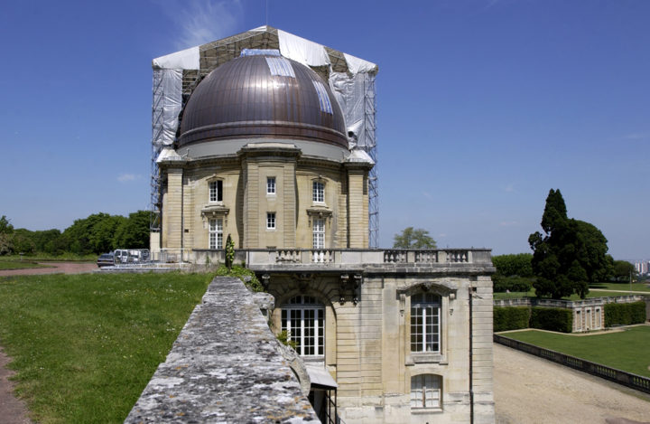 La grande coupole observatoire de Meudon 8
