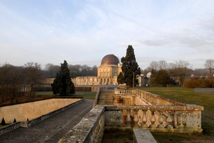 La grande coupole observatoire de Meudon 9