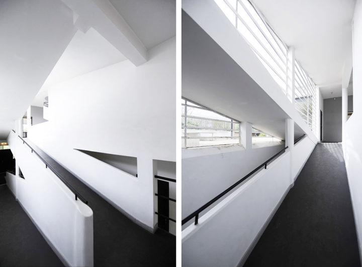 Le Corbusier Villa Savoye Poissy © D Raux 19
