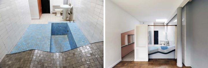Le Corbusier Villa Savoye Poissy © D Raux 9