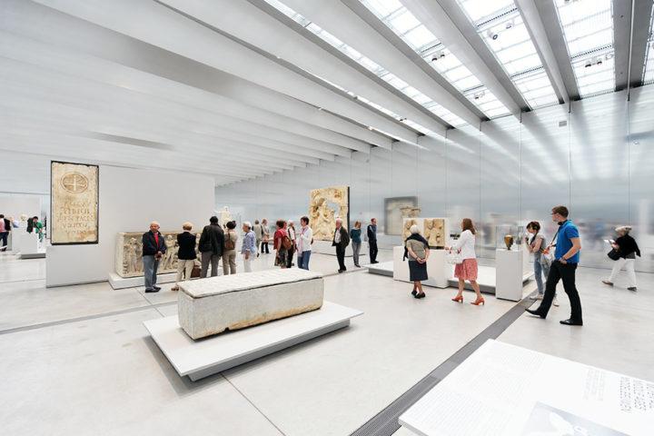 Le Louvre Lens © D Raux 10