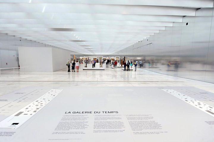 Le Louvre Lens © D Raux 12
