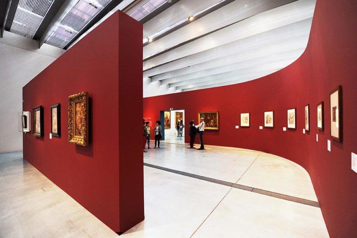 Le Louvre Lens © D Raux 20