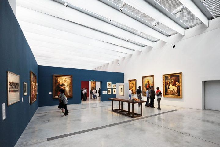 Le Louvre Lens © D Raux 33