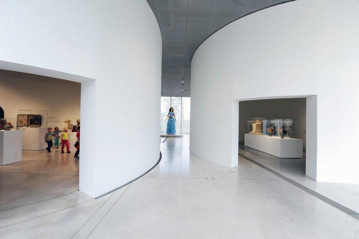 Le Louvre Lens © D Raux 7