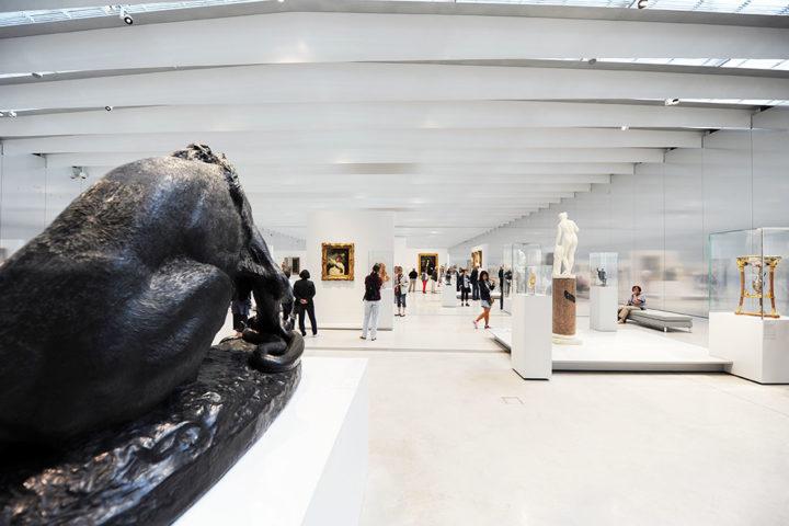Le Louvre Lens © D Raux 8