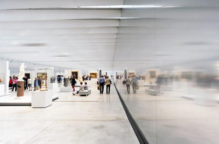 Le Louvre Lens © D Raux 9