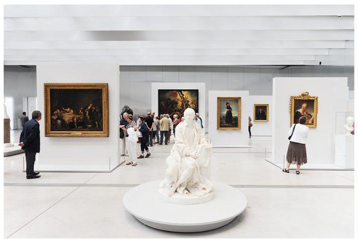 Le Louvre Lens 47