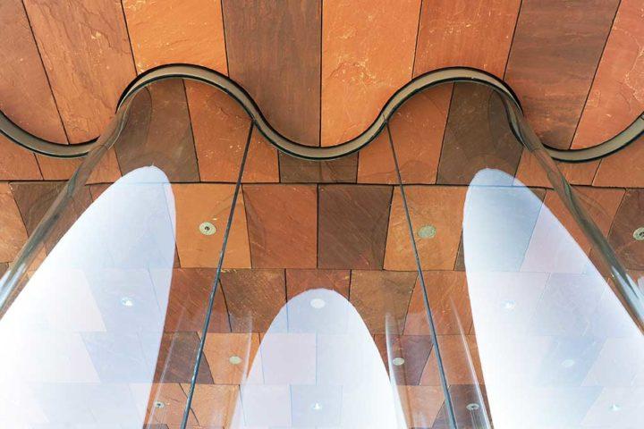 Le MAS Musée Anvers © D Raux 10