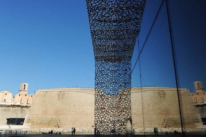 Le MUCEM Marseille © D Raux 12