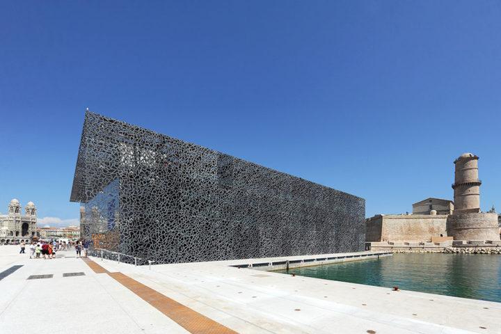 Le MUCEM Marseille © D Raux 19