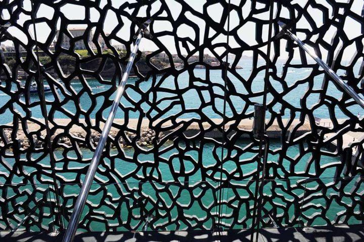 Le MUCEM Marseille © D Raux 42