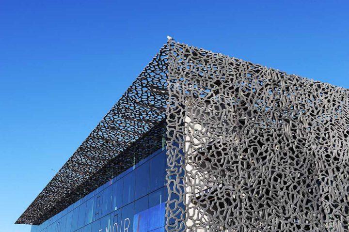 Le MUCEM Marseille © D Raux 5