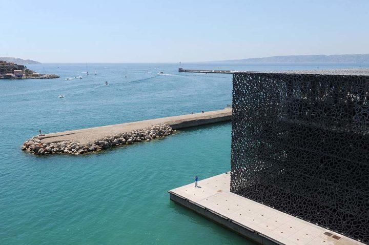 Le MUCEM Marseille © D Raux 52