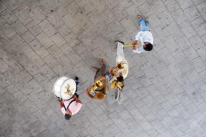 Le Miroir Norman Foster Marseille © D Raux 8