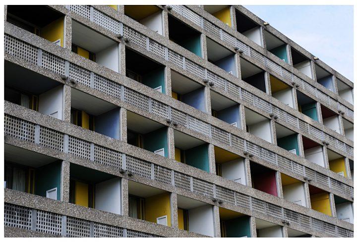 Maison du Brésil Le Corbusier 6