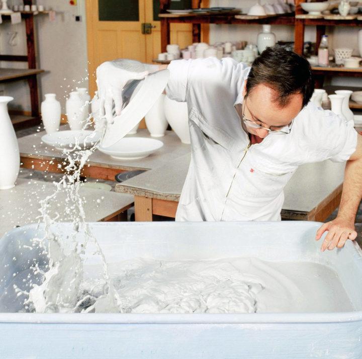 Manufacture de Sevres © Didier Raux 5