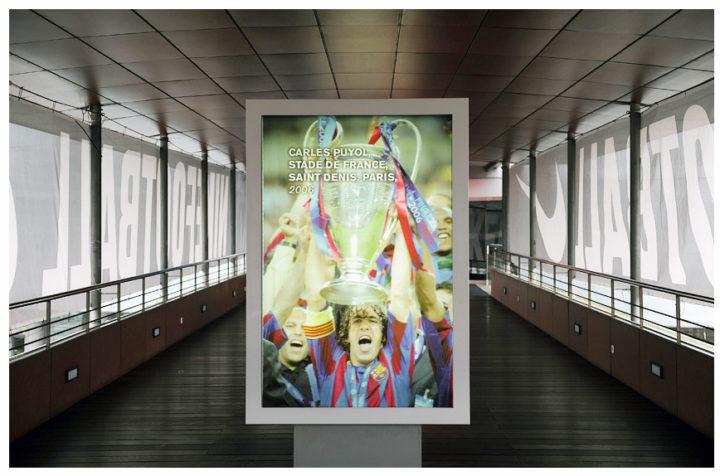 Musée Camp Nou © D Raux 1