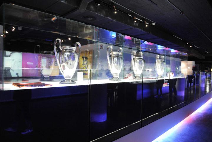 Musée Camp Nou © D Raux 30