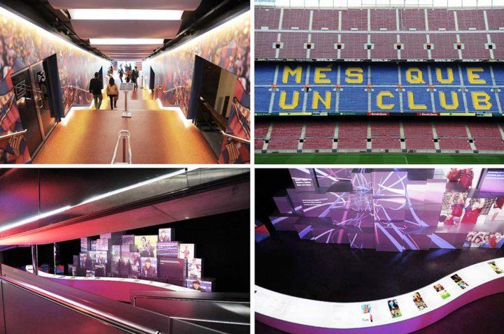 Musée Camp Nou © D Raux 43