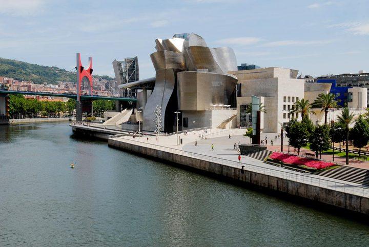 Musée-Guggenheim-de-Bilbao-N°1