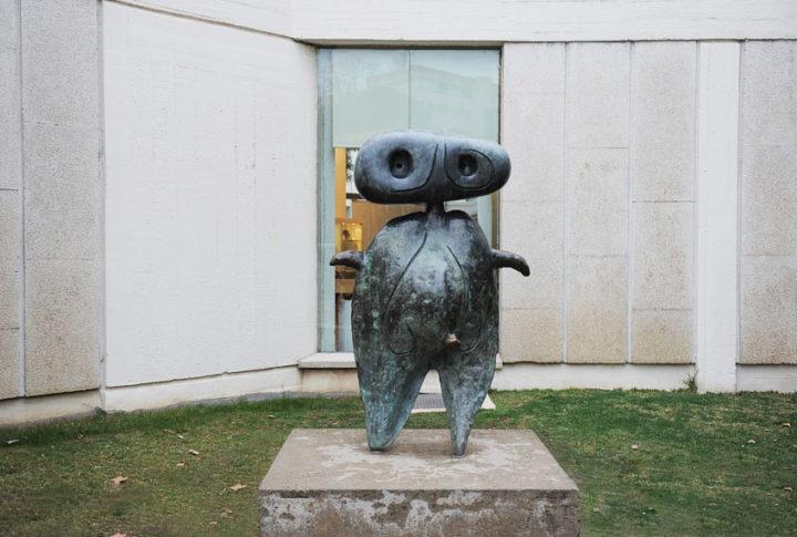Musée Miro © Didier Raux 11
