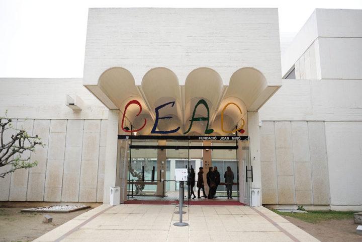 Musée Miro © Didier Raux 12